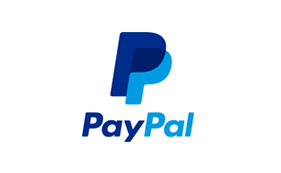 Premier Eco Cards accept PayPal